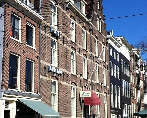 Armada hotel amsterdam hotel amsterdam fly