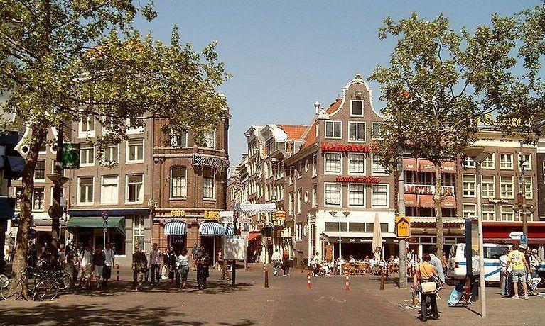 Armada hotel amsterdam